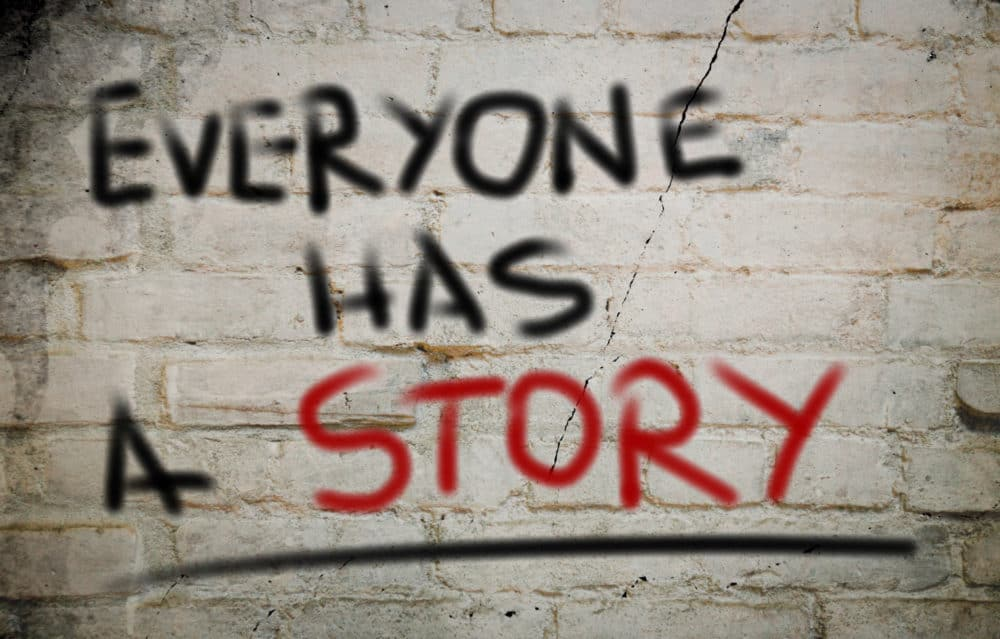 Lent 2019 on Wed: Stories for the Journey