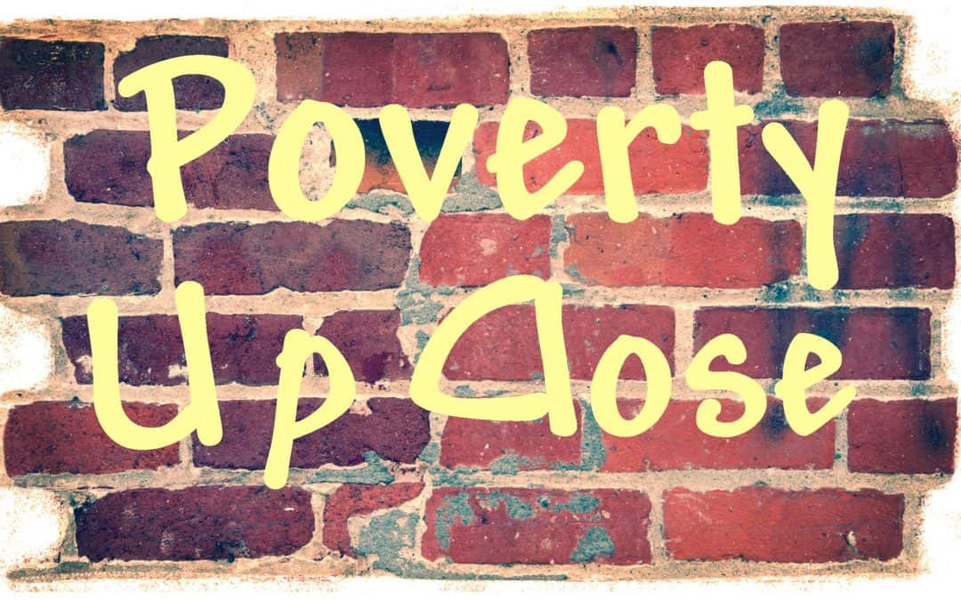 Pastor Betsy: Experiencing Poverty Up Close