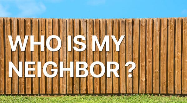 My Neighbor is a Newcomer Image