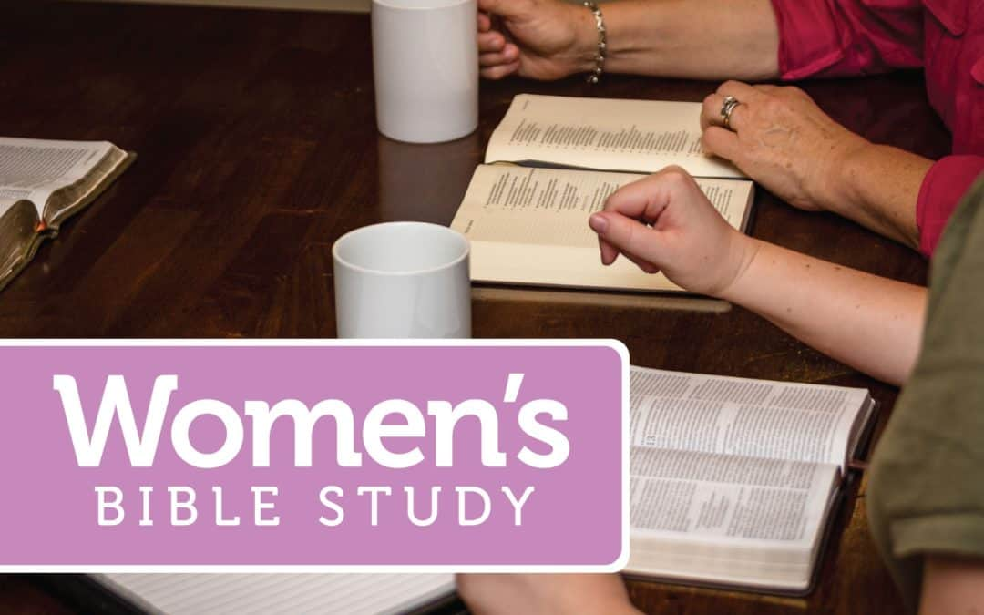 March Women's Ministry
