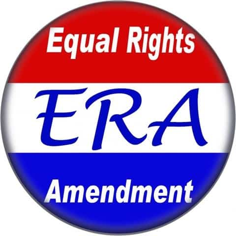 Legalizing Equality – Is the Equal Rights Amendment Still Needed?