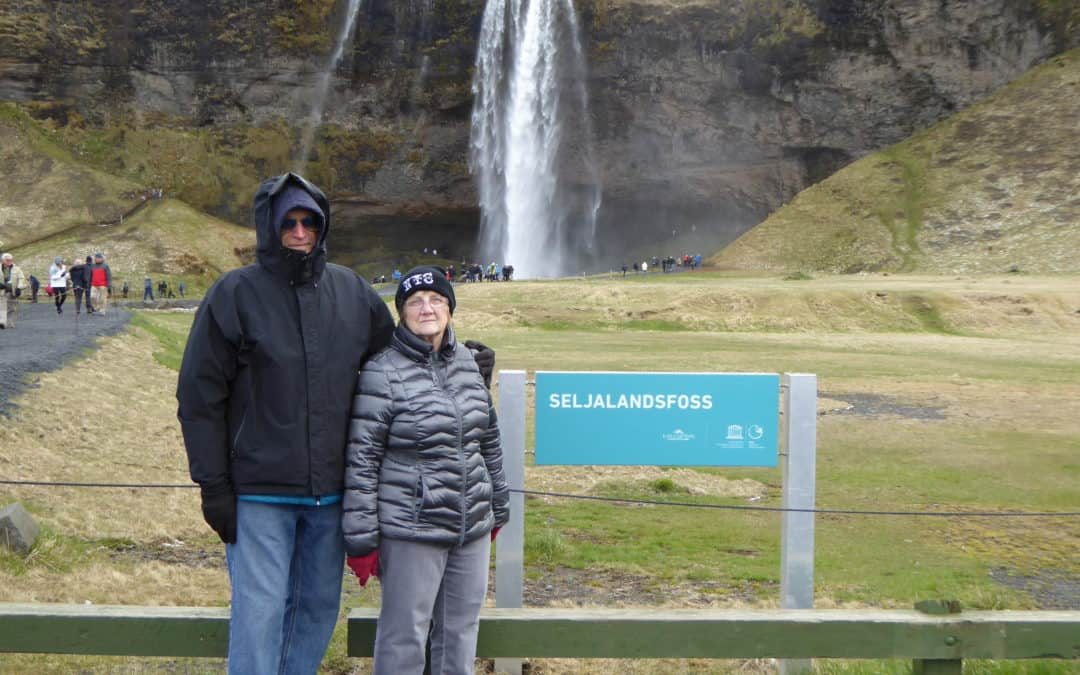 Come Learn About Iceland