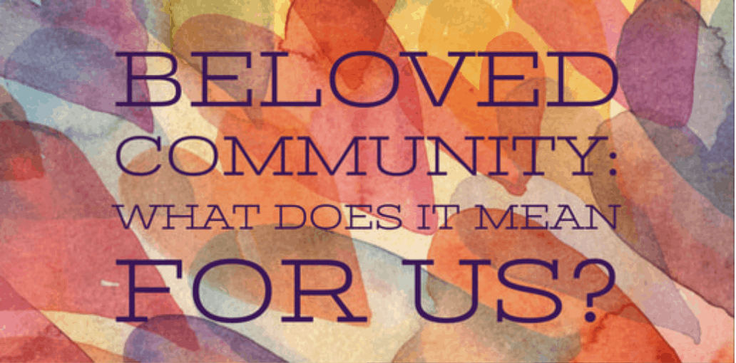 """Beloved Community"" WELCA Fall Event"