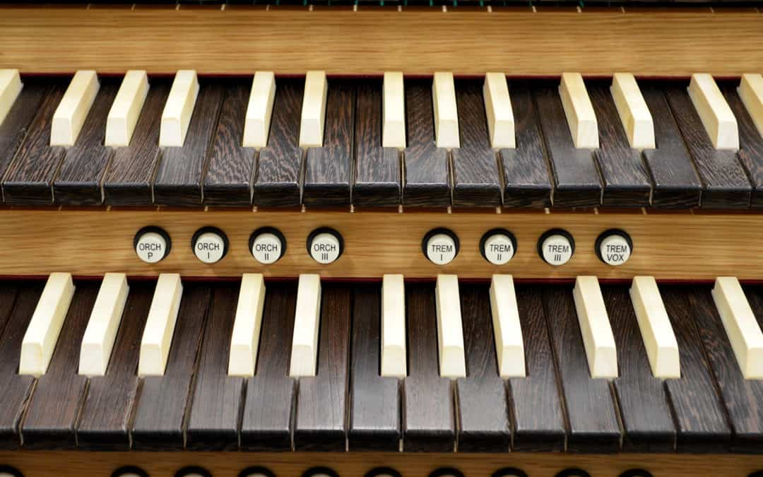 Position Available: Organist & Accompanist