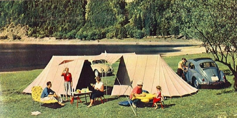 The GREAT PoP Camp Out