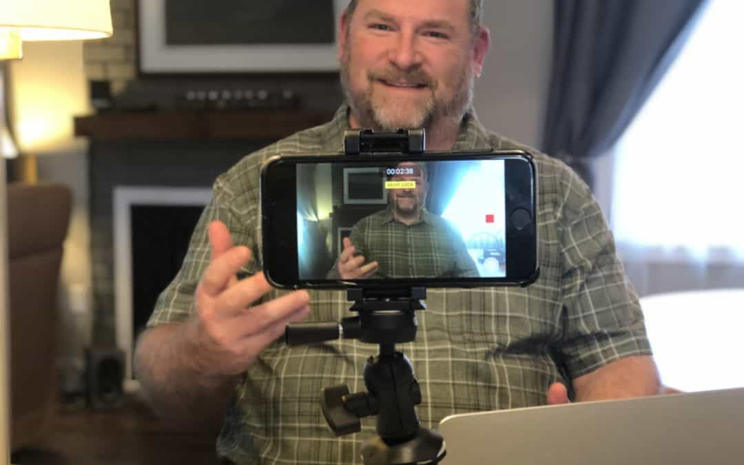 Tips for Shooting Videos with your Phone