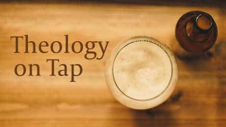 September Theology on Tap: On-a-Stick Edition