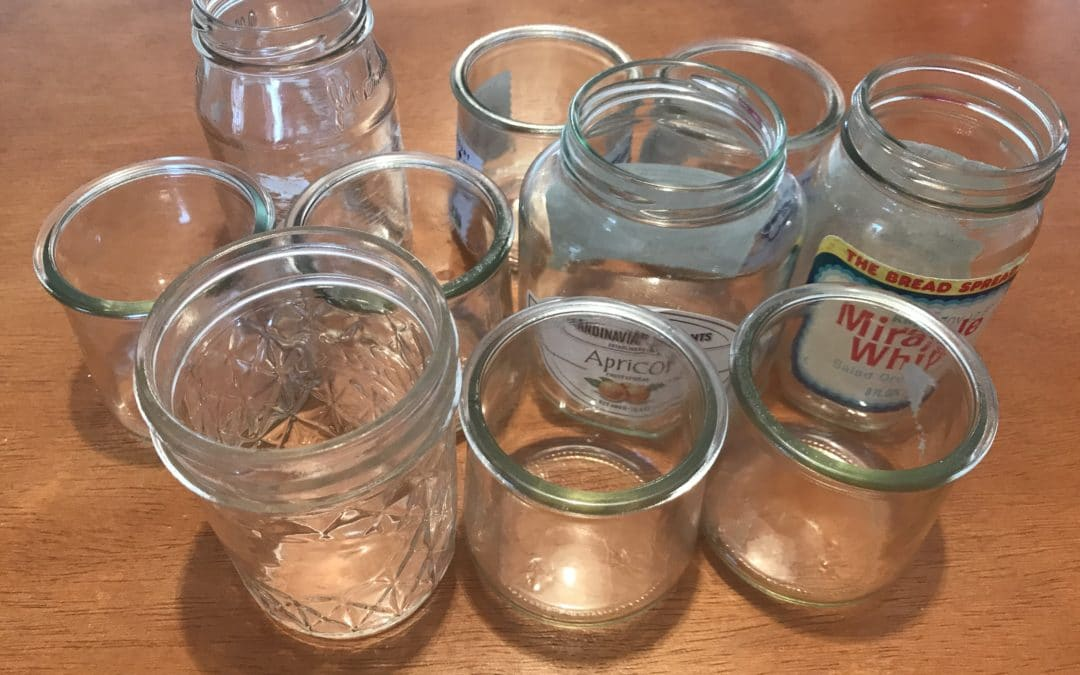 We are Looking for Jars. Can you help?