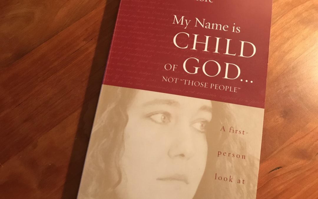 Books with Betsy:  My Name is Child of God