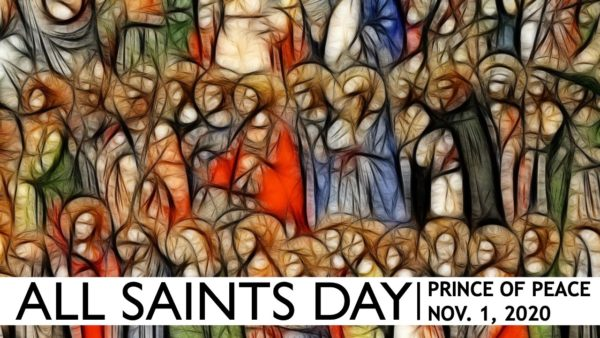 All Saints Day Image