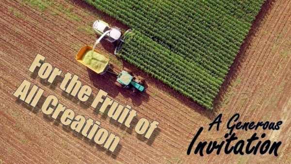 Plowing, Sowing, Reaping Image