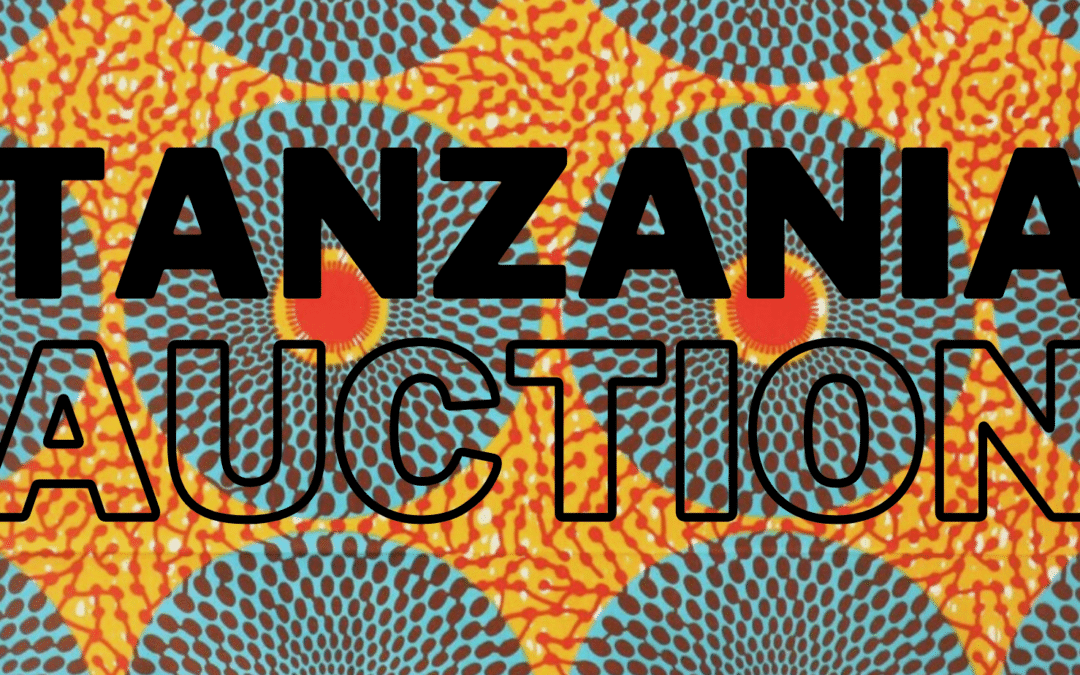 Tanzania Auction