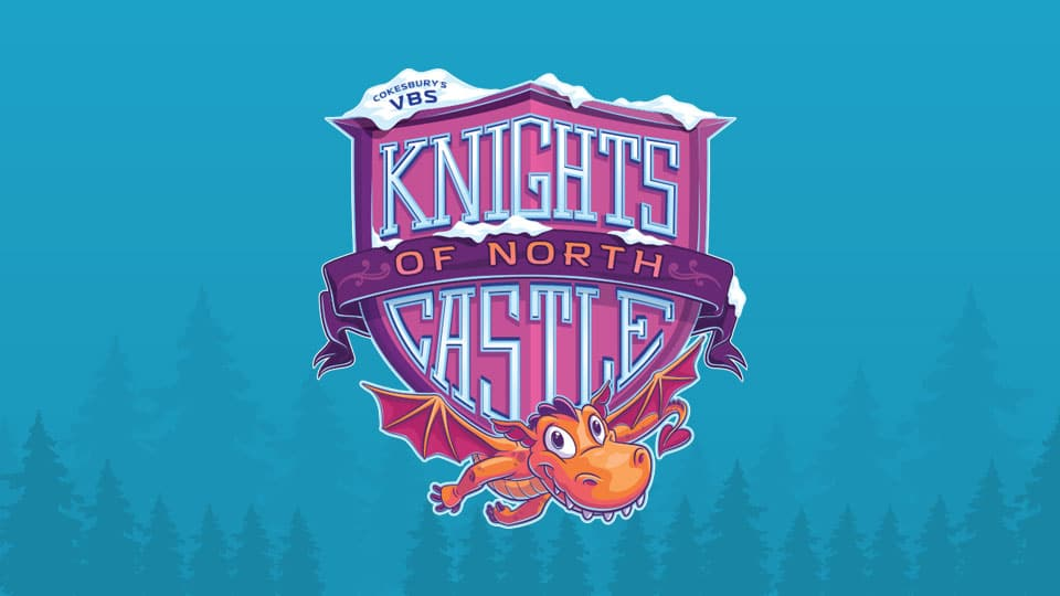 Knights of North Castle VBS | August 2-6