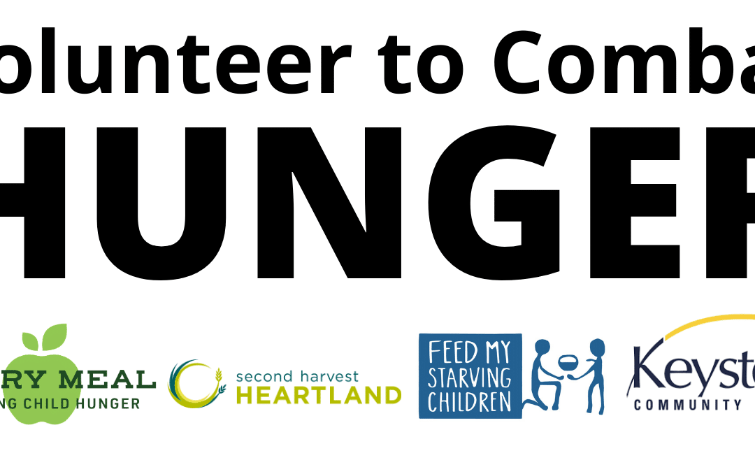 Volunteer to Combat Hunger